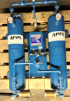 Previously Owned APPL Desiccant Air Dryer