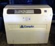 Used CompAir 250cfm Refrigerant Air Dryer Mississauga