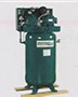 Used Techquip Industrial 7.5hp Air Compressor in Mississauga Ontario